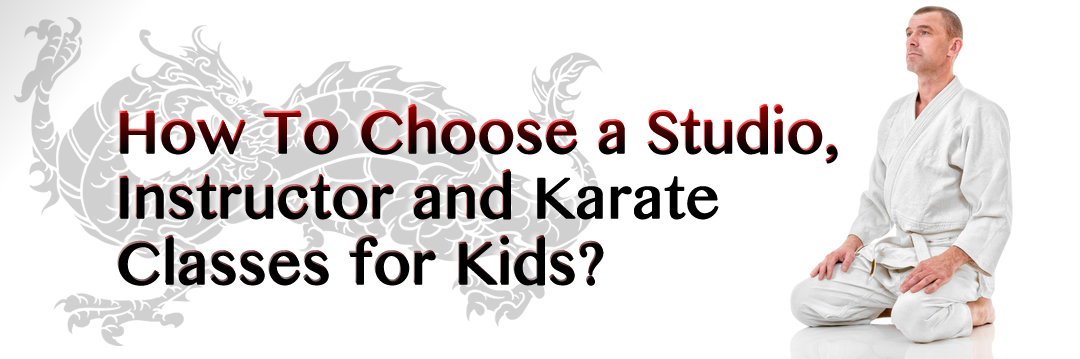 Martial art Classes for Kids
