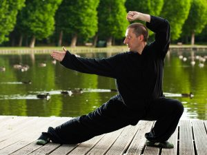 The Benefits of Traditional Martial Arts for Autism Spectrum