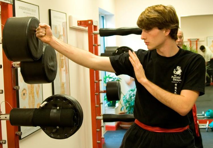 Charlotte kung fu studio