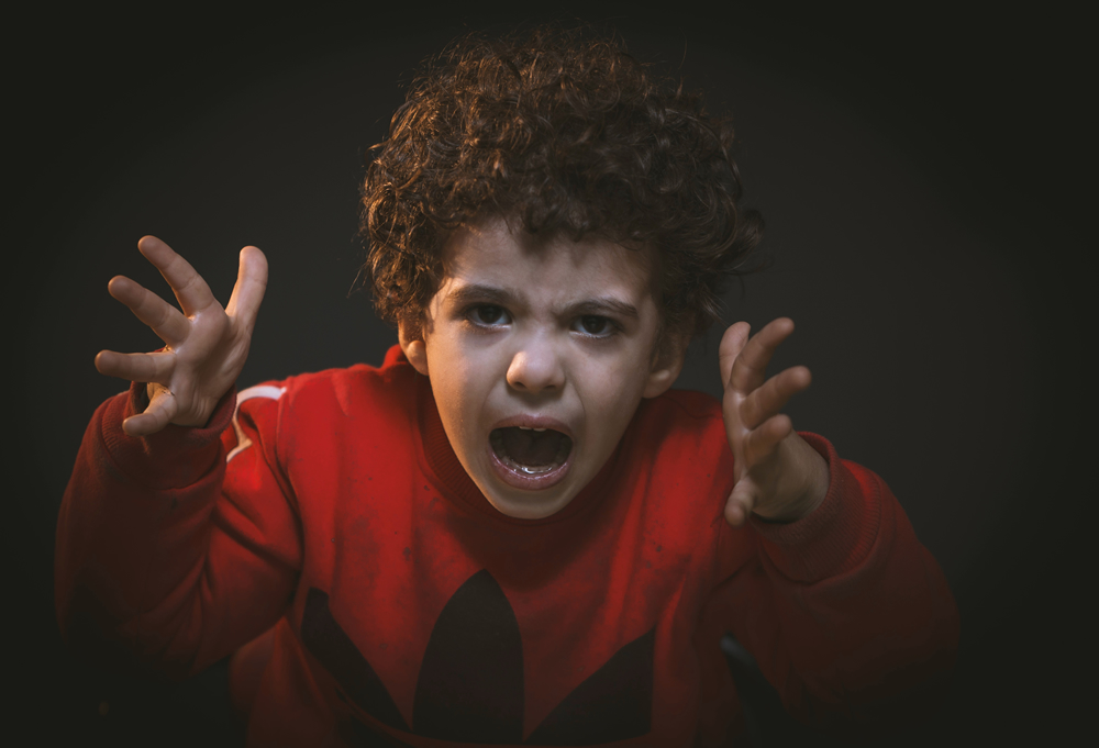 will martial arts make my child more aggressive?